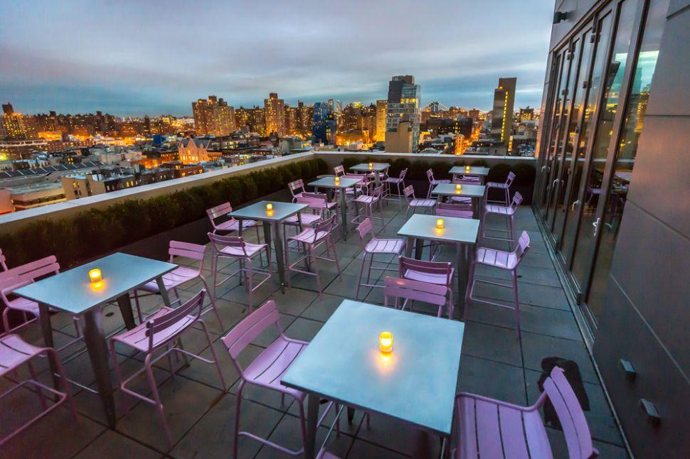 New Bar & Restaurant Openings: Peruvian Grub Gets a Modern Twist in Williamsburg