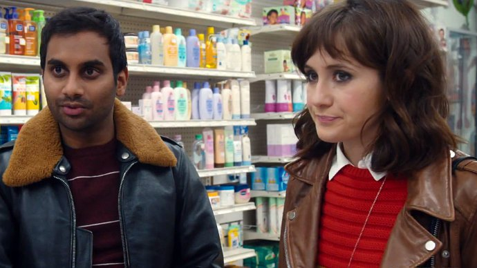 'Master of None' Review: Making the Case for a Nathaniel P. of TV