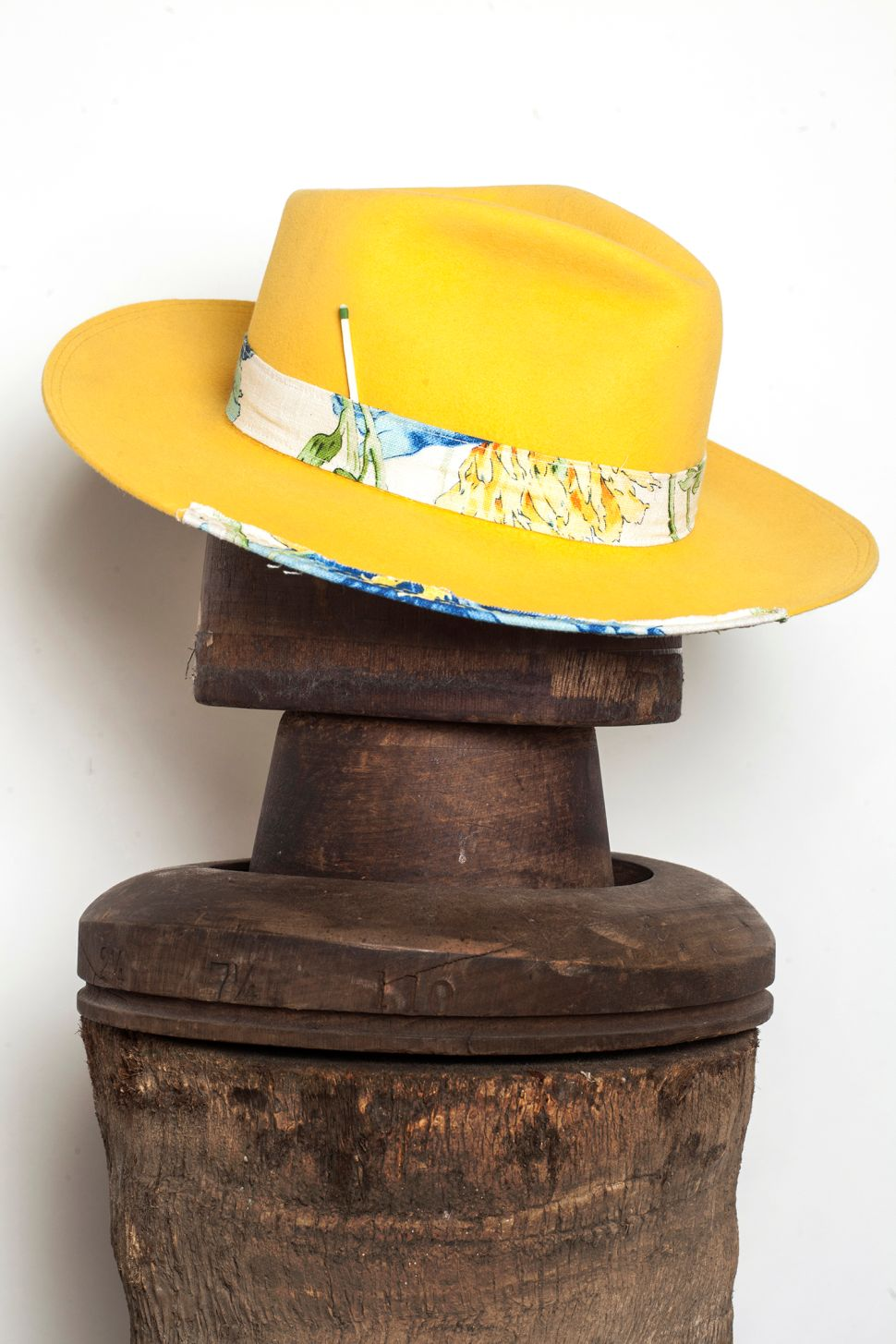 The Colorful Hat You Need for Art Basel Next Week