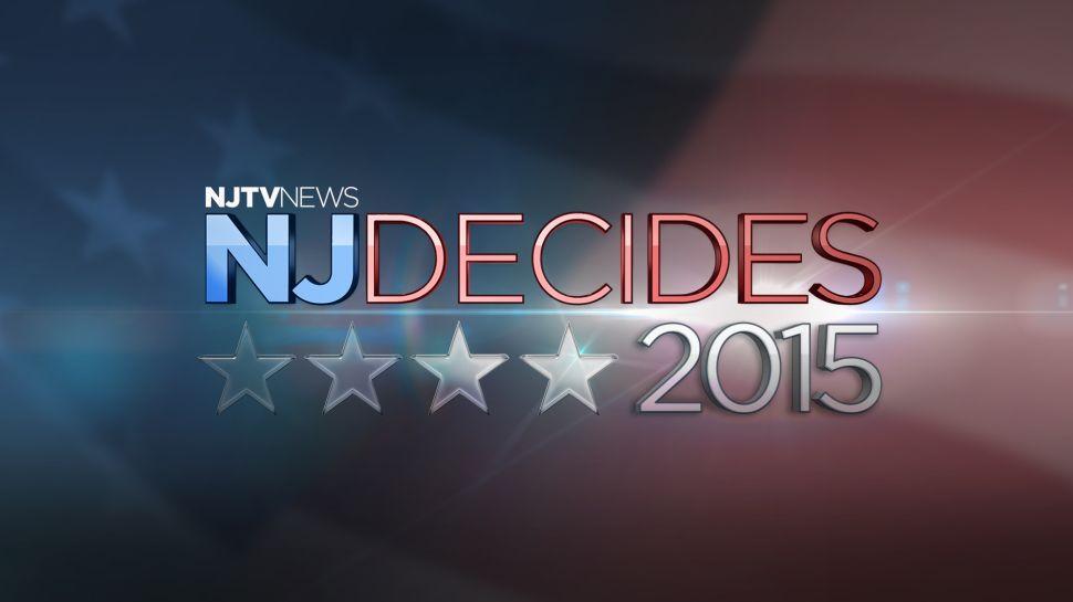 NJ Decides Tonight on NJTV