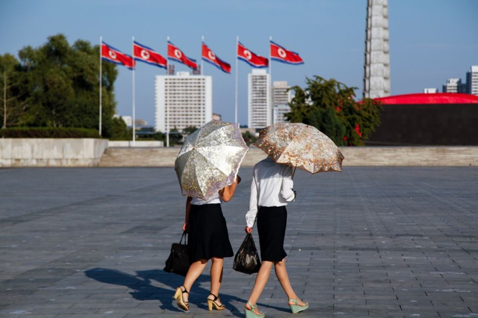 8 Days in North Korea: Welcome to the World's Most Isolated Civilization