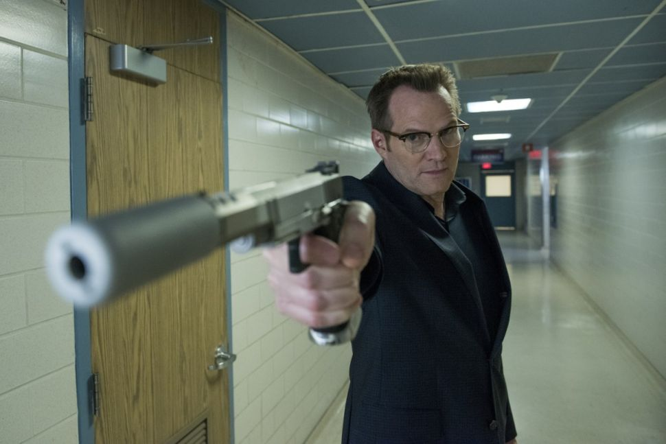 'Heroes Reborn' 1×8 Recap: Would You Tackle Yourself?