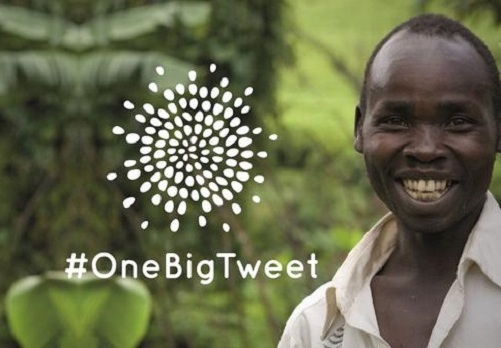 #onebigtweet: A Great Example of Using Social Media to do Social Good
