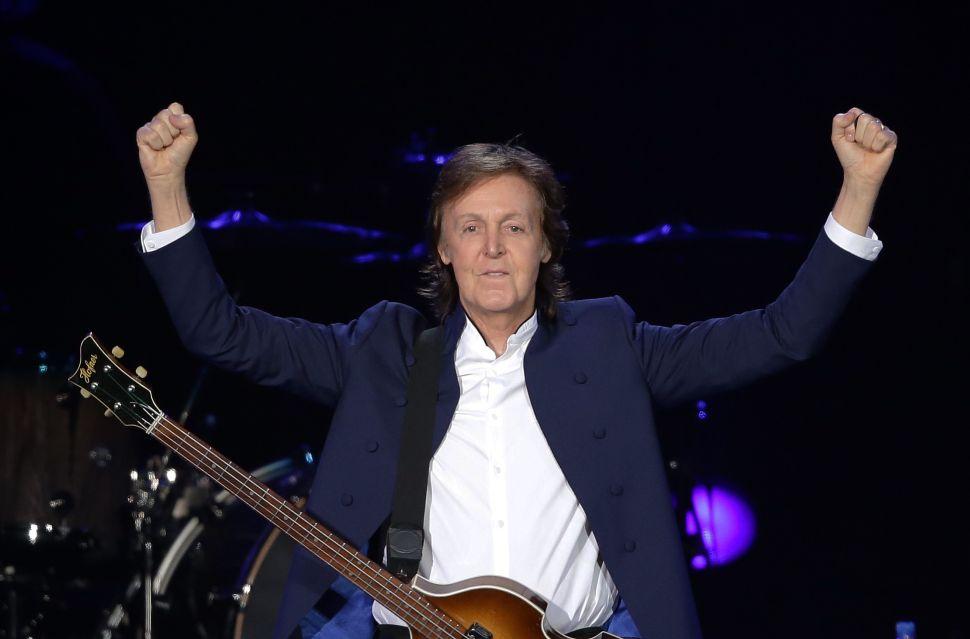 Record Profits: New York's Wealthiest Musicians