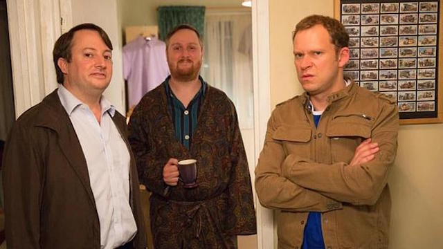 tvDownload PSA: 'Peep Show' is Back, And We've Got the Premiere to Prove It! (Video)