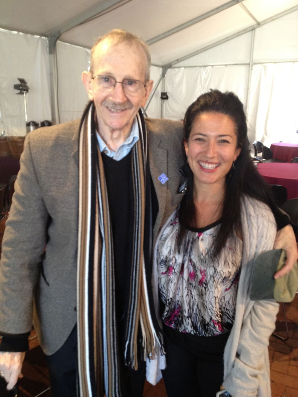 How We Are Made: A Poem for Philip Levine