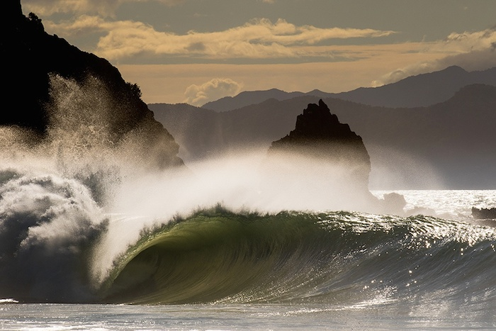 Watch the Surfer's Journal Video Feed for Awesome Documentary Shorts