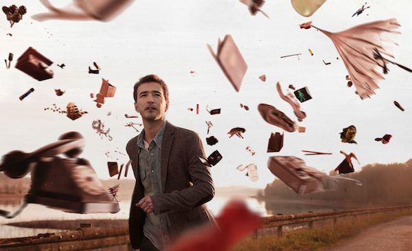 Discover the Funny, Artistic, and Story-Rich Songs of Renan Luce