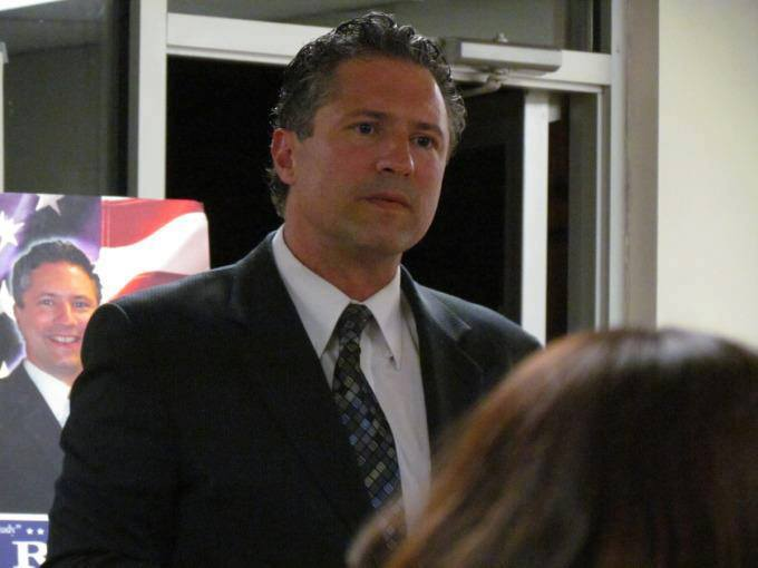 Little-Known GOP Candidate Rullo Hopes to Nab Governorship in 2017