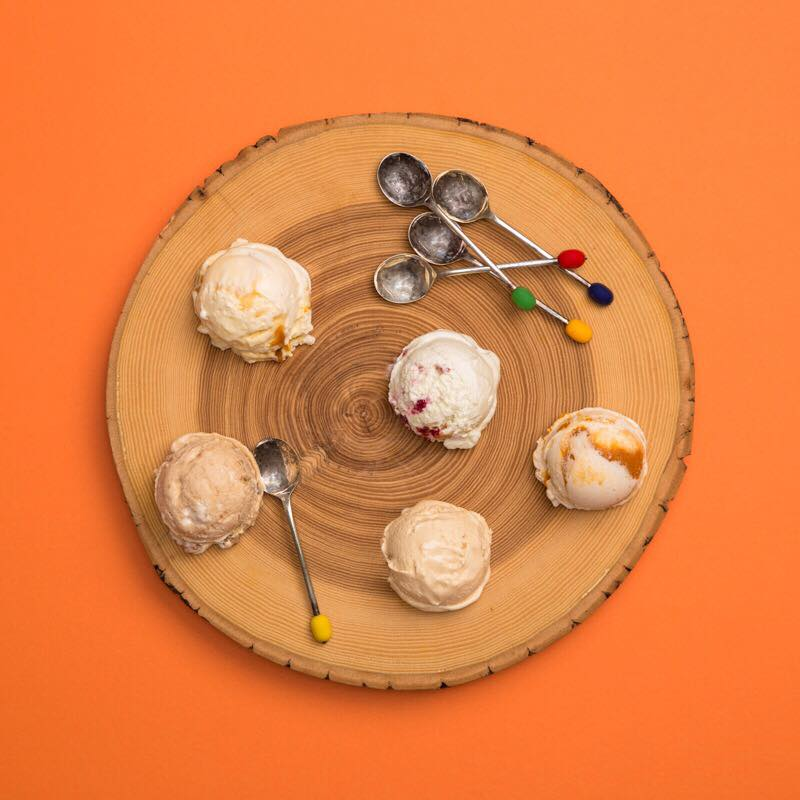 Boozy Bourbon Donuts and Thanksgiving Turkey Ice Cream Make Los Angeles Even Sweeter