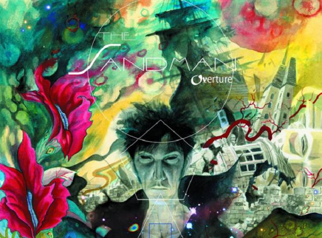 Neil Gaiman on 'Sandman: Overture,' Fandom, and Not 'Phantom Menace'-ing His Legacy