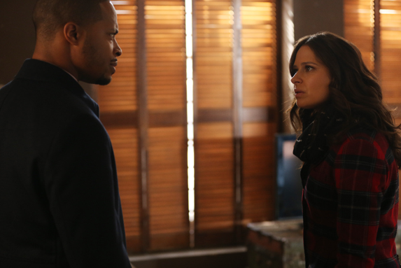 'Scandal '5×09 Recap: Freedom Couch