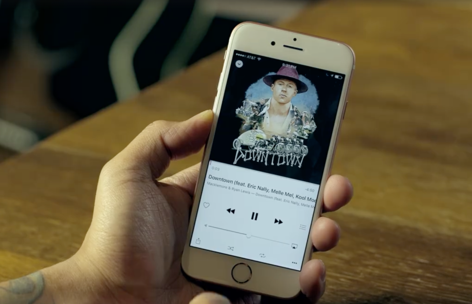 An Annotated Transcript of Facebook's 'Music Stories' Announcement