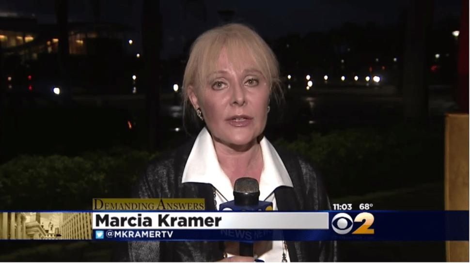 Next Week/This Week: Marcia, Marcia, Marcia!