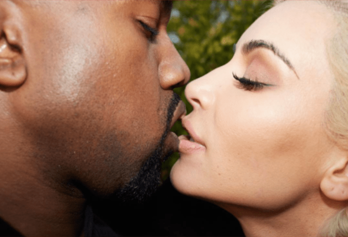 Oh No! 'Kimye' Photography Show Opens at Phillips London