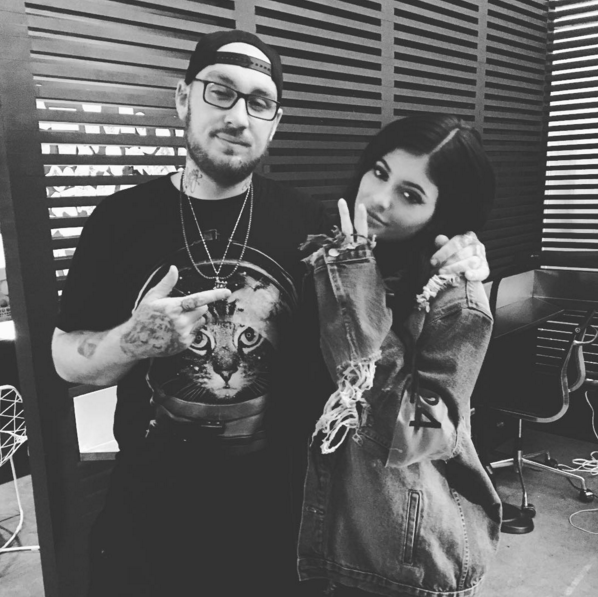 Tattoo Artist Bang Bang Reveals His Favorite Celebrity Clients