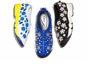 A selection of Dior available online