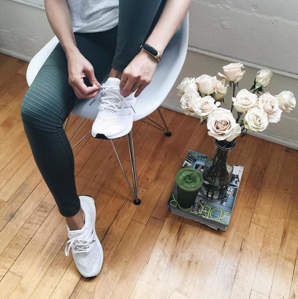 The Wellness Gift Guide For Your Fitness Obsessed Friends