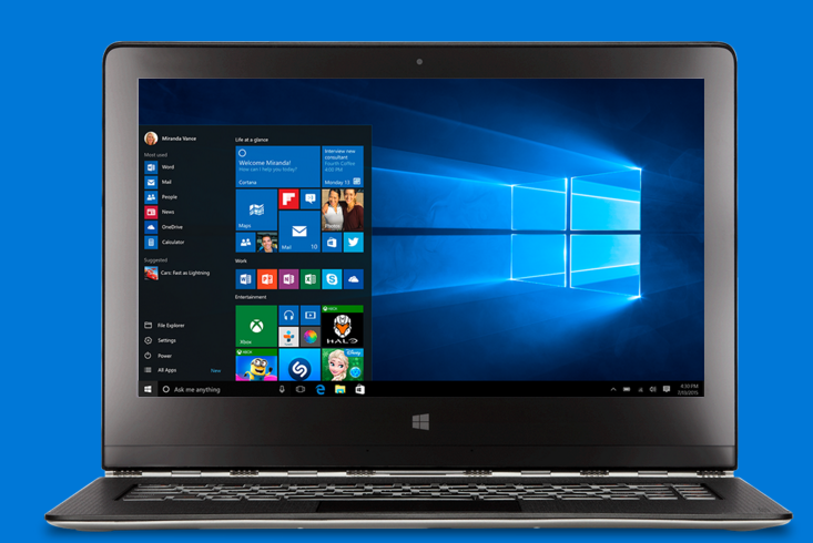 Gasp: Windows 10 Is Actually Pretty Damn Good