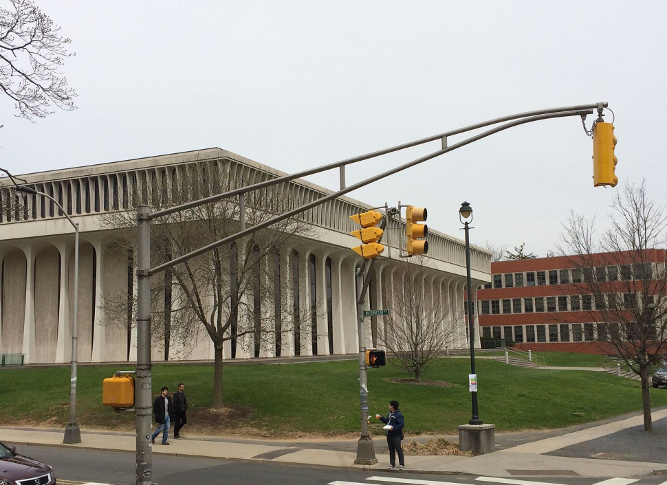 Princeton Alum to Students: 'Get the Hell Out of the School' If You Don't Like It