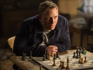 James Bond Movies Christopher Nolan Next Movie
