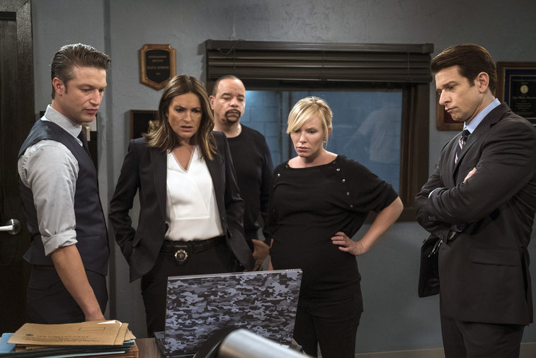 'Law & Order: SVU' Recap 17×7: A Scary Tale Inspired by the Duggar Clan