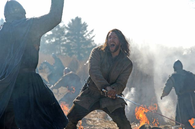FX Axes 'The Bastard Executioner,' and E.P. Kurt Sutter Is Pretty Cool About It