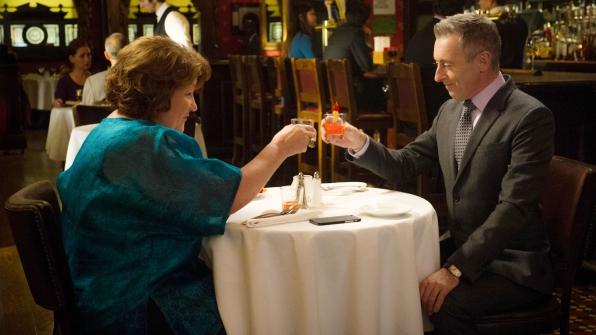 'The Good Wife' Recap 7×6: Running Milk