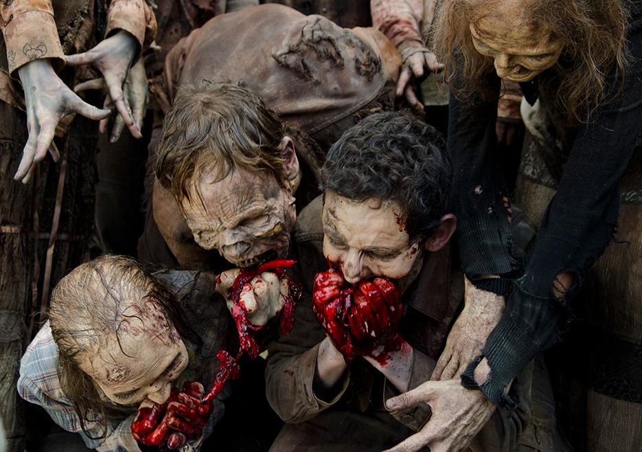 'The Walking Dead' Recap 6×7: Cracked