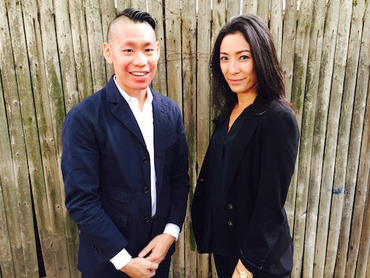 Christopher Lew, Mia Locks Named Co-Curators for Whitney Biennial