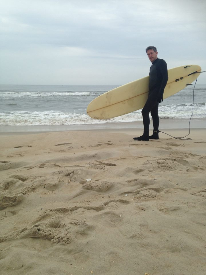 LD16 Update: Zwicker Hits the Surf in Expectation of Monday