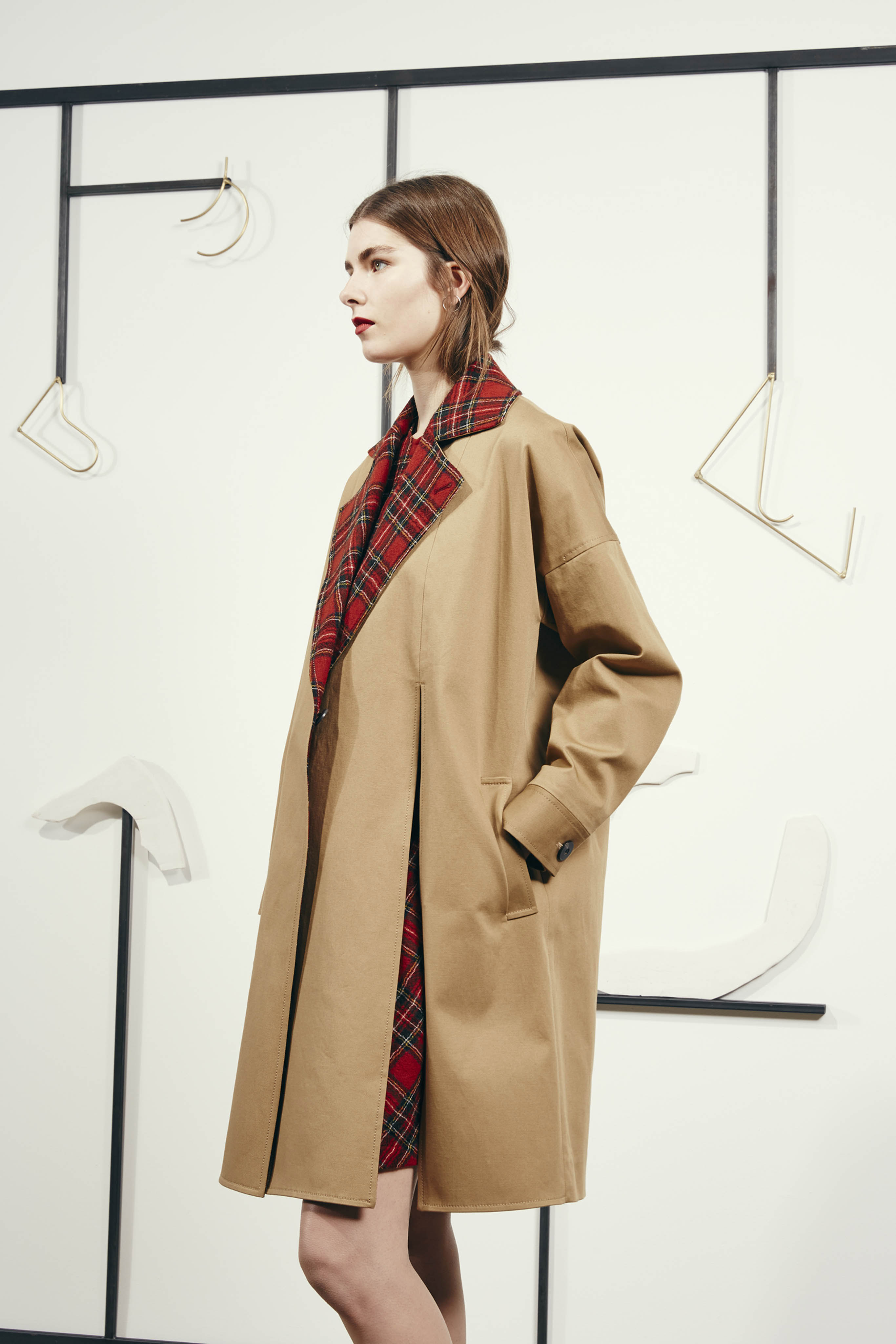 Rosetta Getty Pre-Fall 2016 (Photo: Courtesy Rosetta Getty).