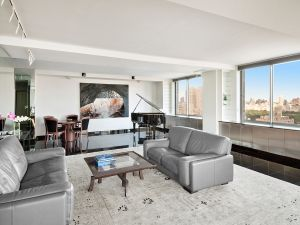 111 West 67th Street. (Halstead Property)