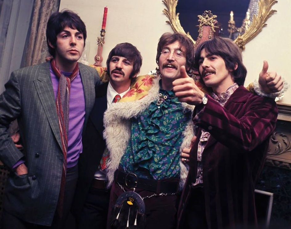 Why the Brilliance of the Beatles Should Piss You Off