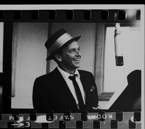 Sinatra's Master Class, and the Bleak Genius of 'Watertown'