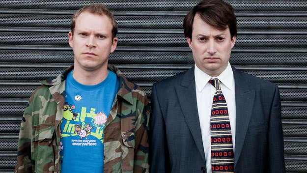 tvDownload Exclusive: Watch the Finale of 'Peep Show,' Television's Cruelest Comedy