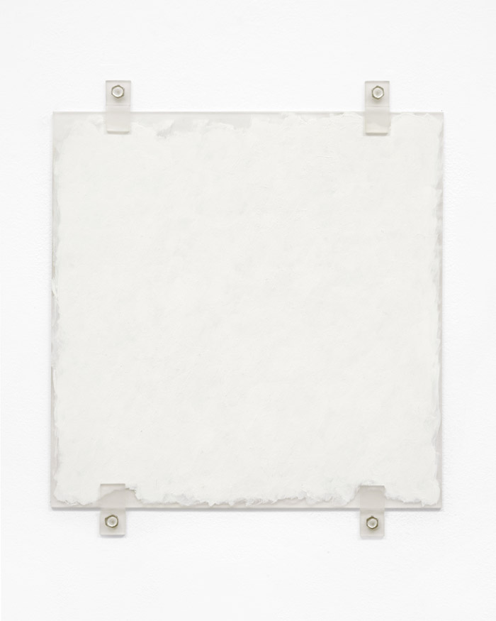 Dia Receives Millions of Dollars Worth of All White Paintings