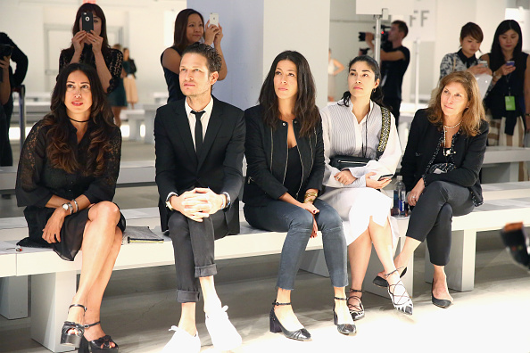 Rebecca Minkoff's New Fashion Week Format Appeals to Instant Gratification