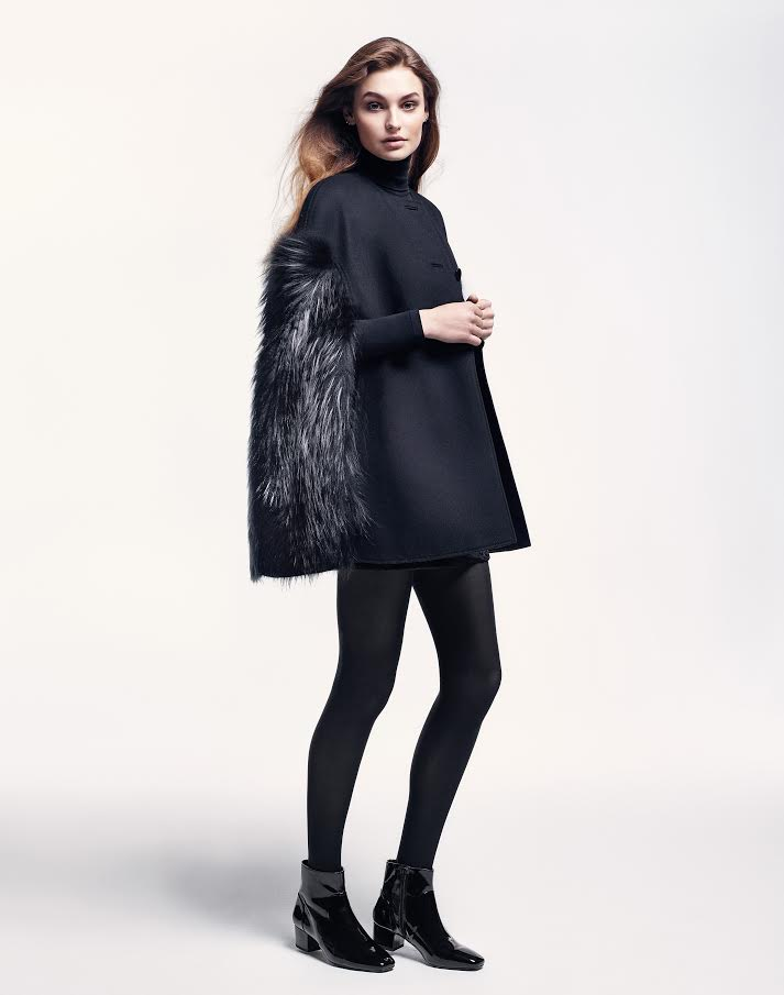 Famed French Furrier Opens First New York Location