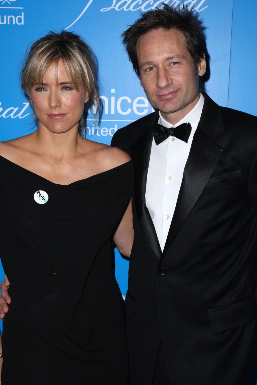 The Ex Files: Tea Leoni and David Duchovny Sell UES Co-op at a Loss