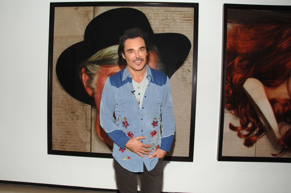 David LaChapelle's 'Magic' Touch Helps Co-op Sell for $2.46M.