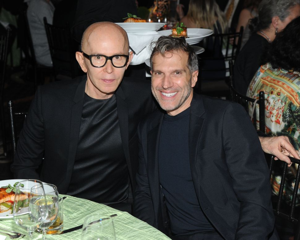 Estée Lauder Creative Director Sells Exceptionally Well-Mannered Home of Emily Post