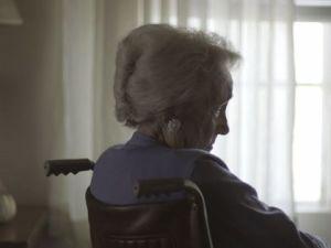 Grandma Rose in Transparent. (Amazon)