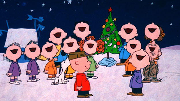 The Real Reason You Love 'A Charlie Brown Christmas'