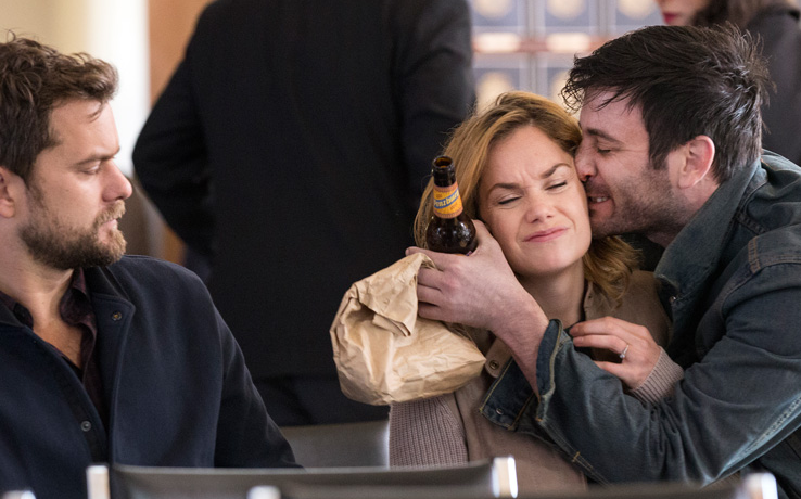 'The Affair' Recap 2×11: Lobster Roll With Me