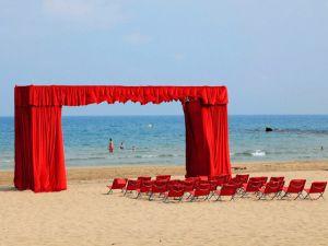 Almudena Lobera, A Sight to Behold, 2011. Courtesy Faena Art, Miami Beach