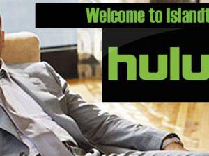 Billy Zane in Welcome to Islandtown. (Hulu)