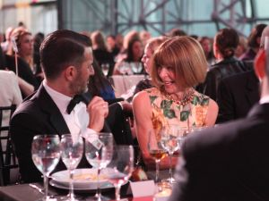 Marc Jacobs, Anna Wintour (Photo: BFA).