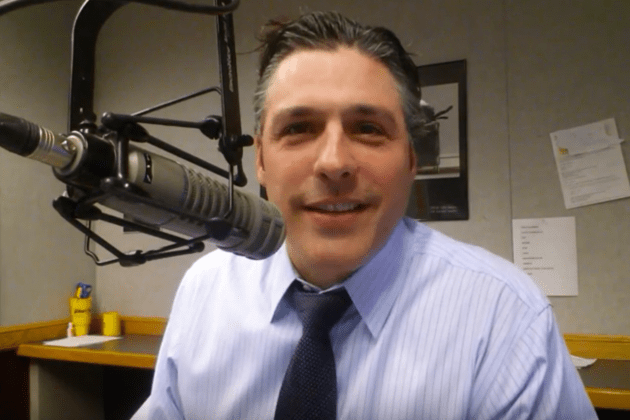 Bill Spadea's Power Position at New Jersey 101.5 FM