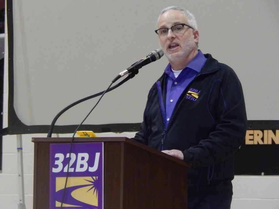 Victory for 32BJ Workers as Union Secures Settlement with Contractors
